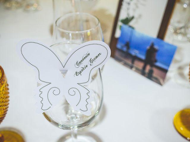 La boda de Saul y Rocío en Almazan, Soria 84