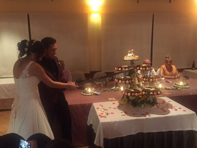 La boda de Jordi y Anna en Vilanova I La Geltru, Barcelona 5
