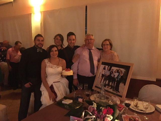 La boda de Jordi y Anna en Vilanova I La Geltru, Barcelona 6