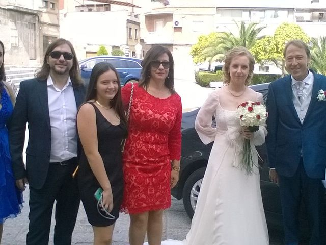 La boda de Jose Luis y Sagrario en Puertollano, Ciudad Real 1