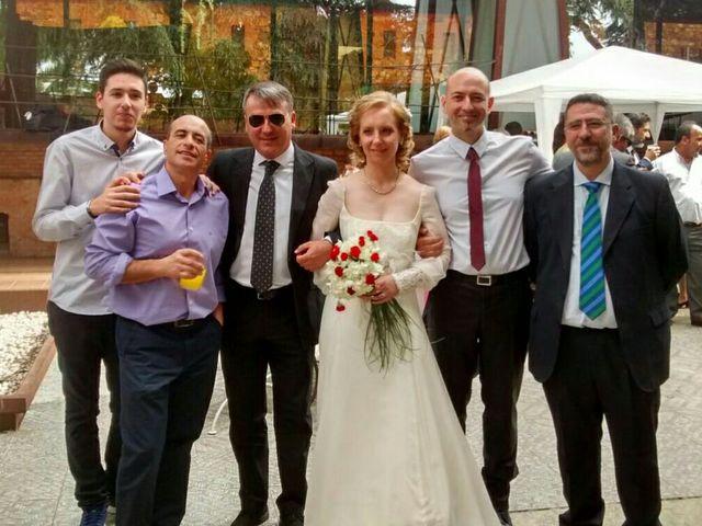 La boda de Jose Luis y Sagrario en Puertollano, Ciudad Real 2