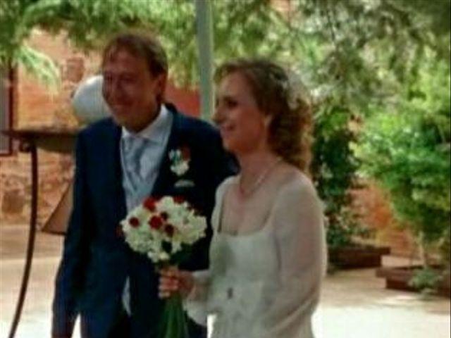 La boda de Jose Luis y Sagrario en Puertollano, Ciudad Real 6