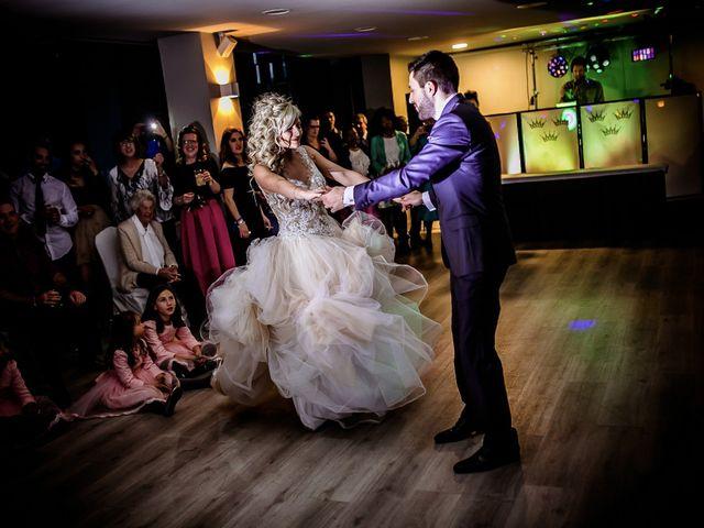 La boda de Iñigo y Andrea en Pamplona, Navarra 13