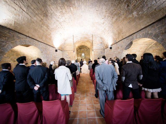 La boda de Iñigo y Andrea en Pamplona, Navarra 26