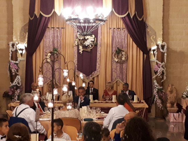 La boda de Fran y Marina  en Málaga, Málaga 2