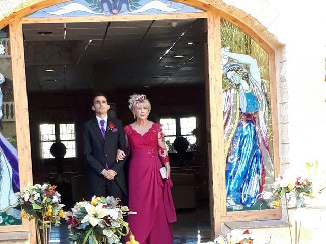 La boda de Fran y Marina  en Málaga, Málaga 4