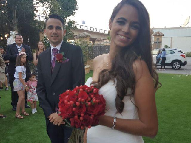La boda de Fran y Marina  en Málaga, Málaga 1