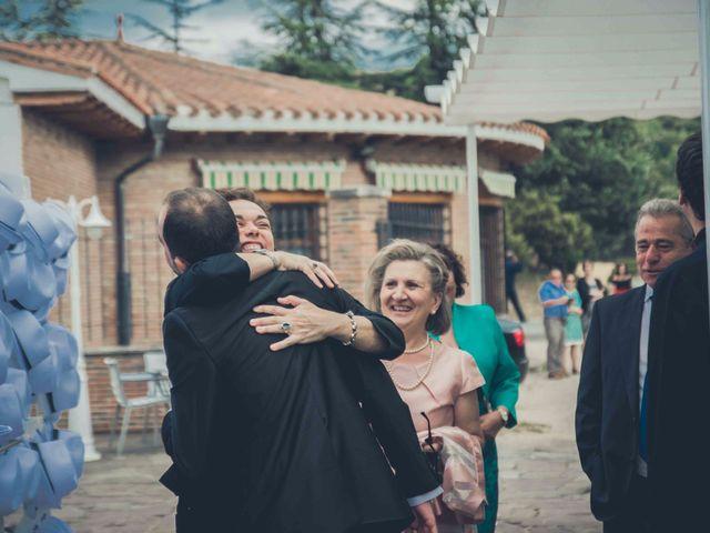La boda de Alfonso y Vanesa en Ameyugo, Burgos 5