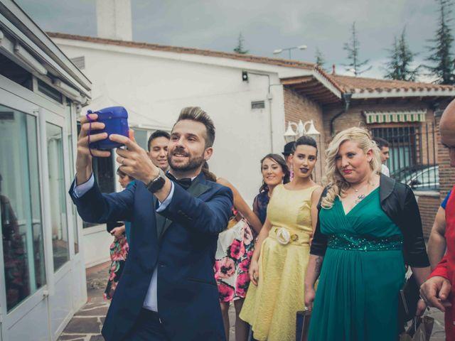 La boda de Alfonso y Vanesa en Ameyugo, Burgos 6