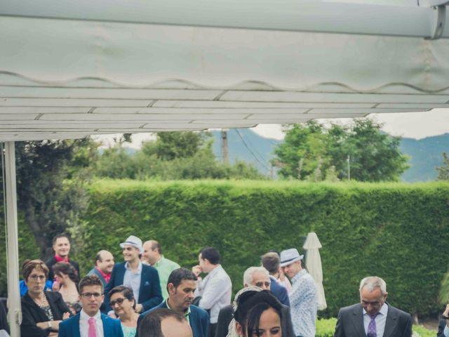 La boda de Alfonso y Vanesa en Ameyugo, Burgos 16