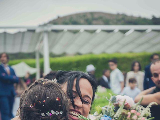 La boda de Alfonso y Vanesa en Ameyugo, Burgos 27