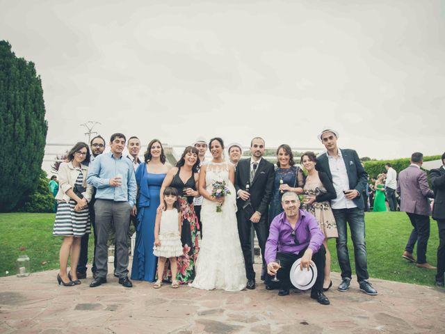 La boda de Alfonso y Vanesa en Ameyugo, Burgos 29