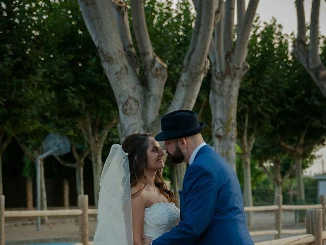 La boda de Álvaro y Cristina en San Pedro, Albacete 14