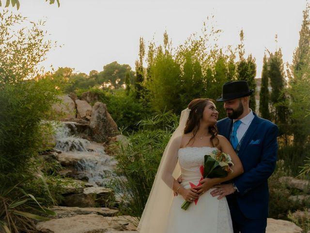 La boda de Álvaro y Cristina en San Pedro, Albacete 15