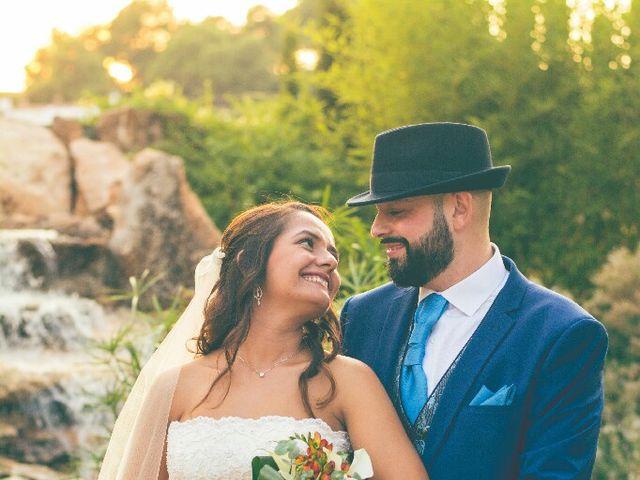 La boda de Álvaro y Cristina en San Pedro, Albacete 19