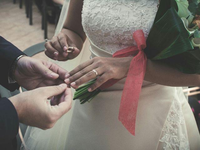 La boda de Álvaro y Cristina en San Pedro, Albacete 20
