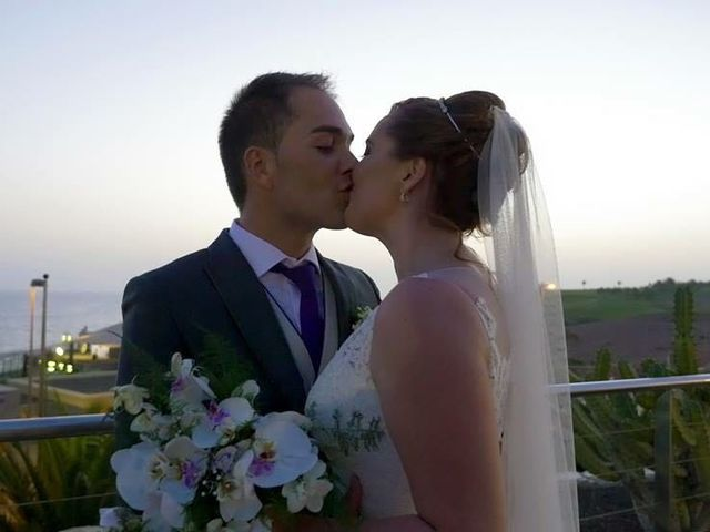 La boda de Lianet y Daniel