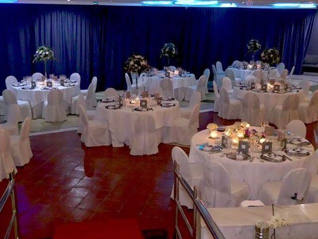 La boda de Daniel y Lianet en Las Palmas De Gran Canaria, Las Palmas 1