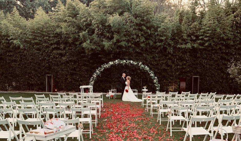 La boda de Miguel Angel  y Jessica  en Barcelona, Barcelona