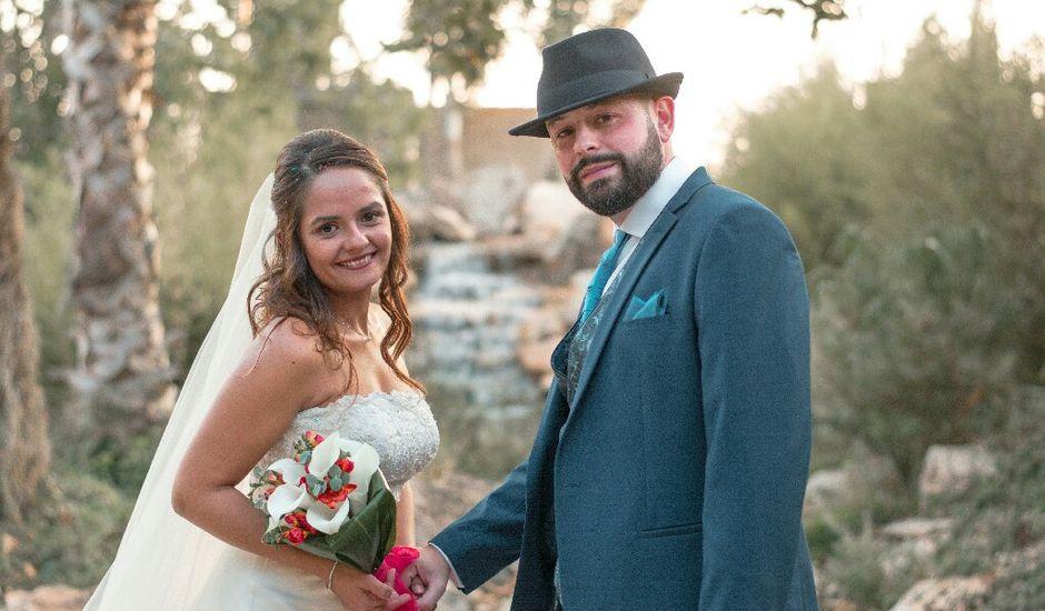 La boda de Álvaro y Cristina en San Pedro, Albacete
