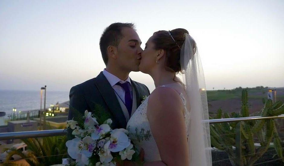 La boda de Daniel y Lianet en Las Palmas De Gran Canaria, Las Palmas