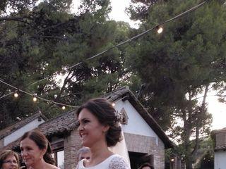 La boda de Nadia y Carlos 1