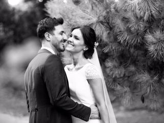 La boda de Nadia y Carlos 3