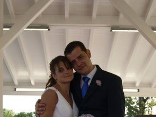 La boda de Carlos y Belén 1