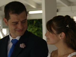 La boda de Carlos y Belén