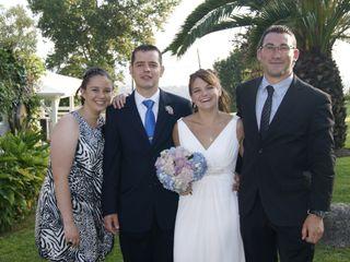 La boda de Carlos y Belén 3