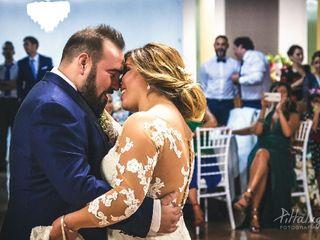 La boda de Marta y Ruben 3