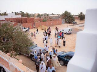 La boda de Dalal y Imed 1
