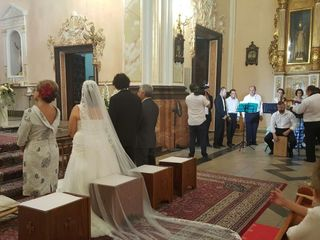 La boda de Rocío  y David  3