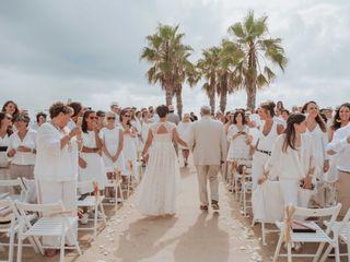 La boda de Ana y Gogi