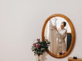 La boda de Pilar y Diego 1