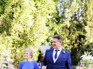 La boda de Elisabet y Guillermo 3