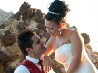 La boda de Miguel Ángel y Elisabet 3