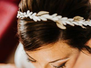 La boda de Estefanía y Javi 2