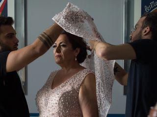 La boda de Fernando y Karina 1
