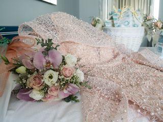 La boda de Fernando y Karina 2