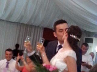 La boda de Isabel y Claudio 2