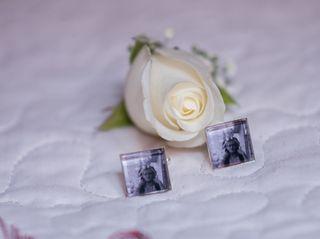 La boda de Sandra y Ruben 1