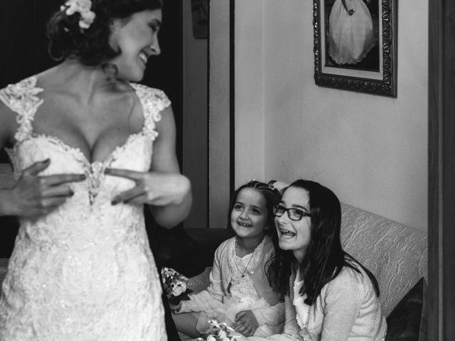 La boda de Arkaitz y Saioa en Kortezubi, Vizcaya 7