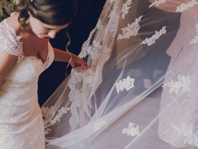 La boda de Arkaitz y Saioa en Kortezubi, Vizcaya 9