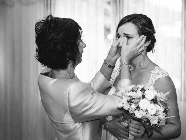 La boda de Arkaitz y Saioa en Kortezubi, Vizcaya 12