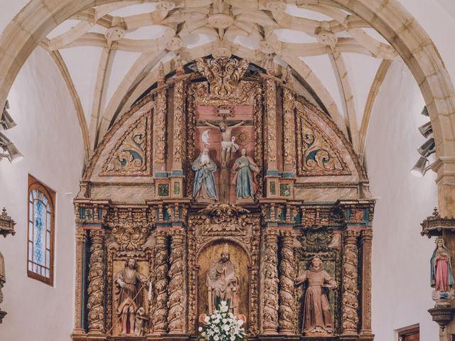La boda de Arkaitz y Saioa en Kortezubi, Vizcaya 19