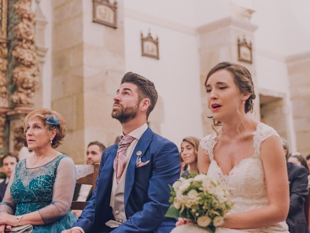 La boda de Arkaitz y Saioa en Kortezubi, Vizcaya 24