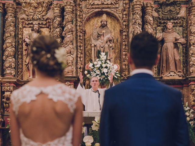 La boda de Arkaitz y Saioa en Kortezubi, Vizcaya 25