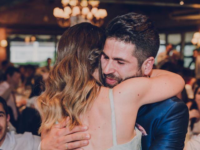La boda de Arkaitz y Saioa en Kortezubi, Vizcaya 52