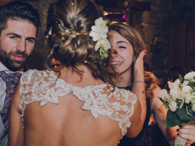 La boda de Arkaitz y Saioa en Kortezubi, Vizcaya 56